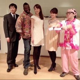テレビ埼玉「ボビー's スタジアム」