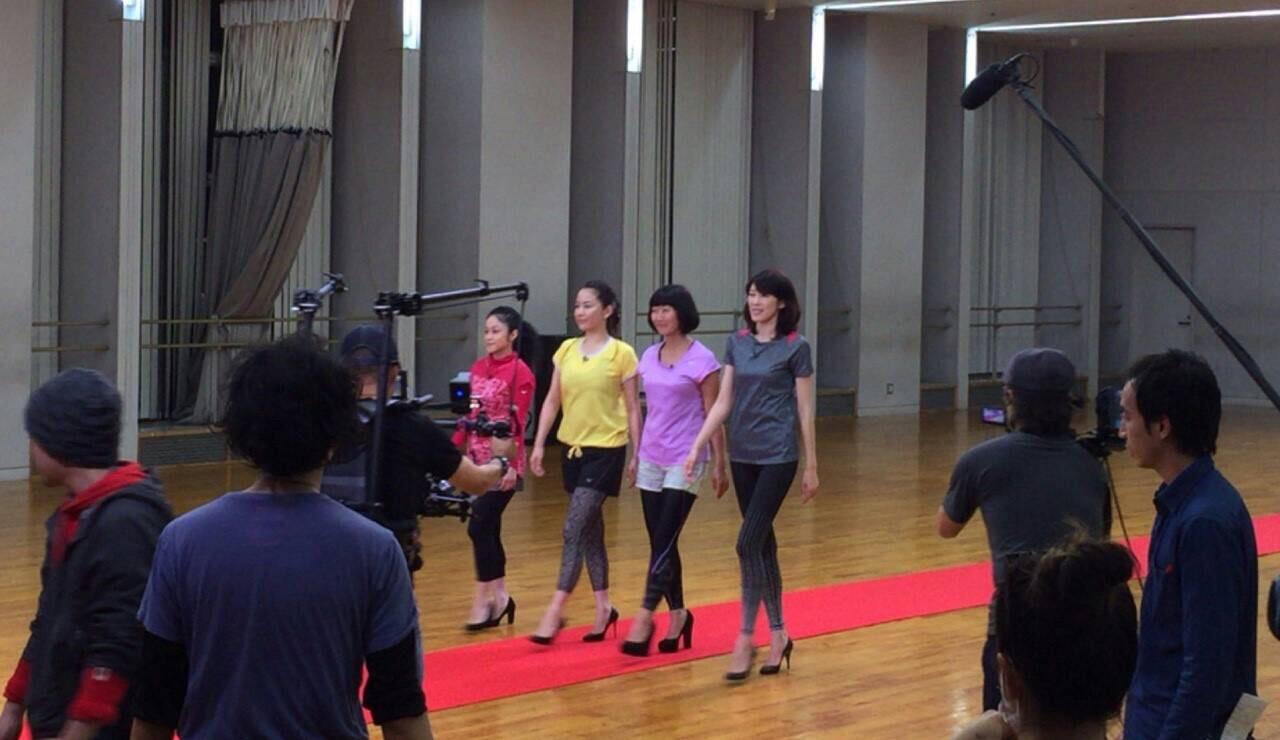 NHK BS1「美スポ」